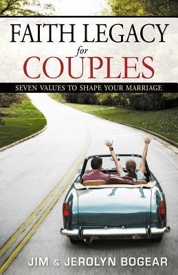 Faith Legacy for Couples
