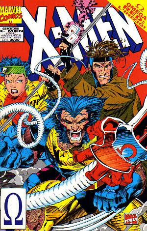 Gli Incredibili X-Men n. 051