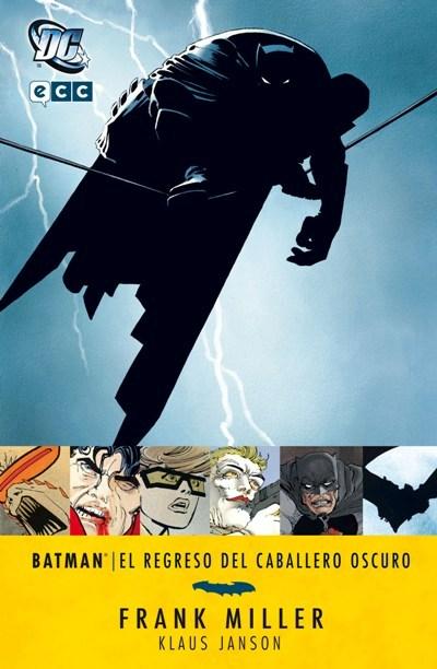 Batman: El regreso d...