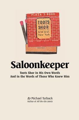Saloonkeeper