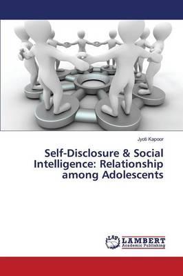 Self-Disclosure & Social Intelligence
