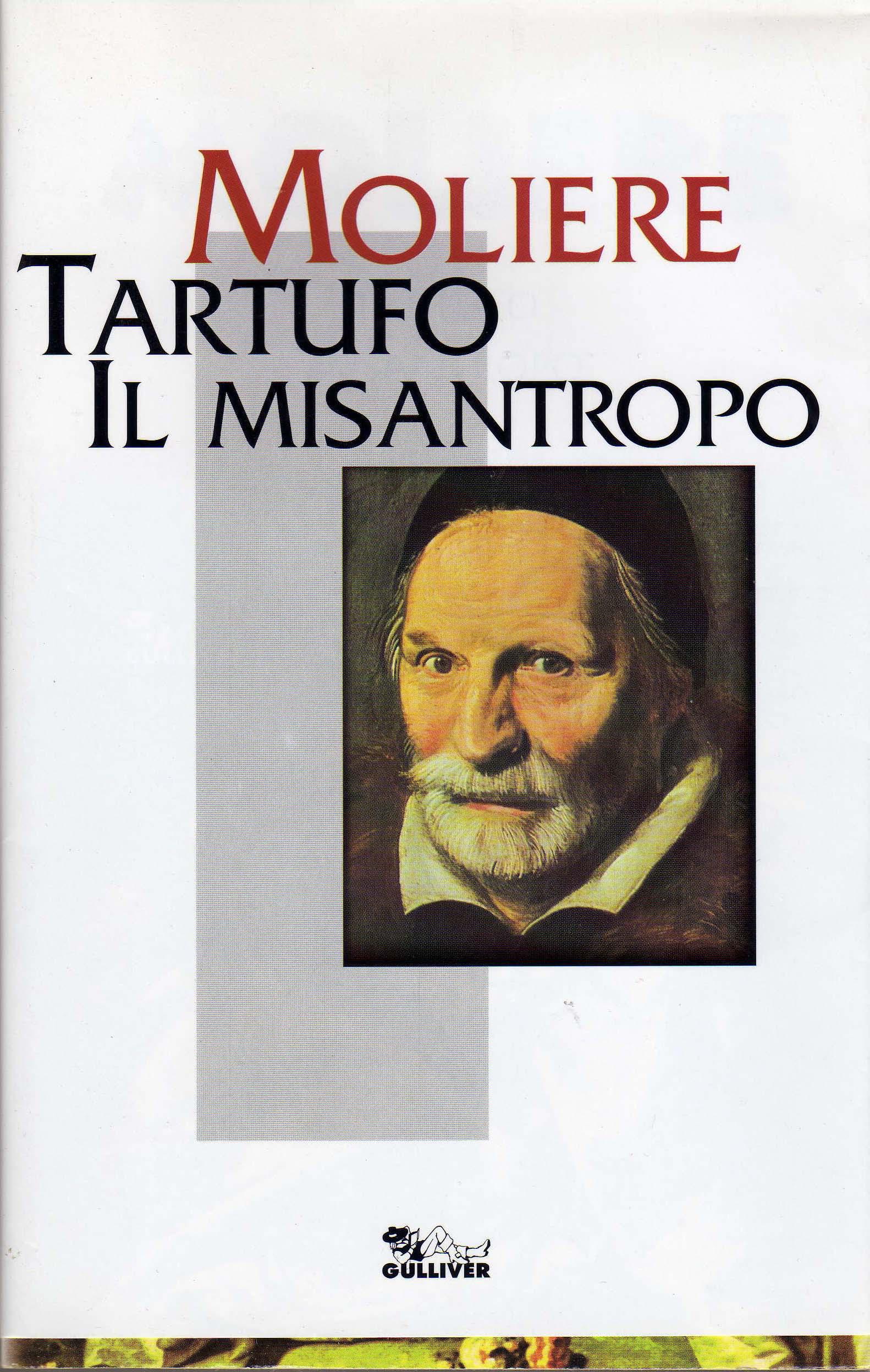 Tartufo - Il Misantropo