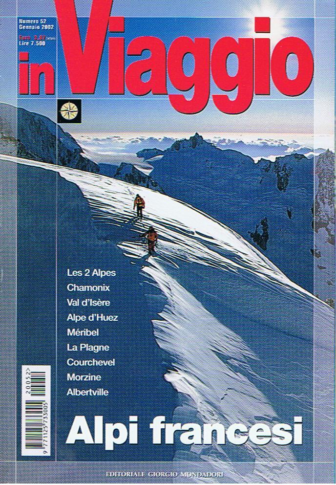 In Viaggio - Maggio 2002
