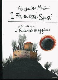I promessi sposi nei disegni di Federico Maggioni