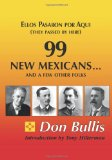 99 New Mexicans-- and a few other folks