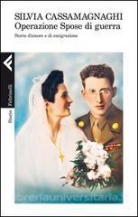 Operazione spose di guerra