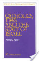 Catholics, Jews, and the State of Israel