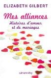 Mes alliances