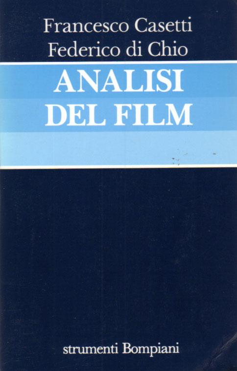 Analisi del film