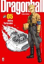 Dragon Ball Perfect Edition 05