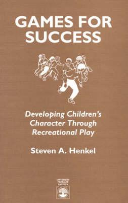 Games for Success