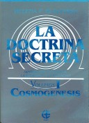 La doctrina secreta, volumen 1