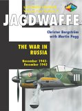 Jagdwaffe Volume Four, Section 3