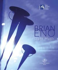 Brian Eno. Light Music