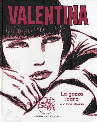 Valentina vol.13