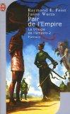 La trilogie de l'Empire, Tome 2