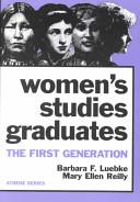 Women's Studies Graduates