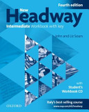 New headway. Intermediate. Workbook with key. Con CD Audio. Per le Scuole superiori