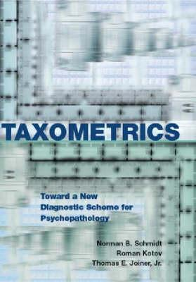 Taxometrics