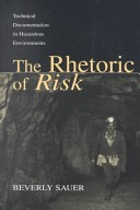 The rhetoric of risk