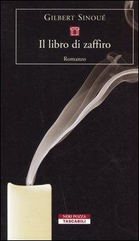 Il libro di zaffiro