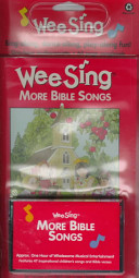 Wee Sing More Bible Songs
