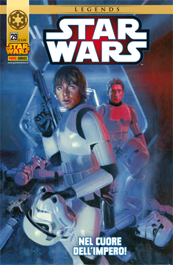 Star Wars vol. 29
