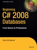 Beginning C# 2008 Databases