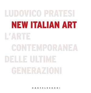 New italian art