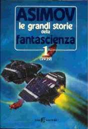 Le grandi storie della fantascienza 1 (1939)