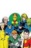 Justice League Inter...