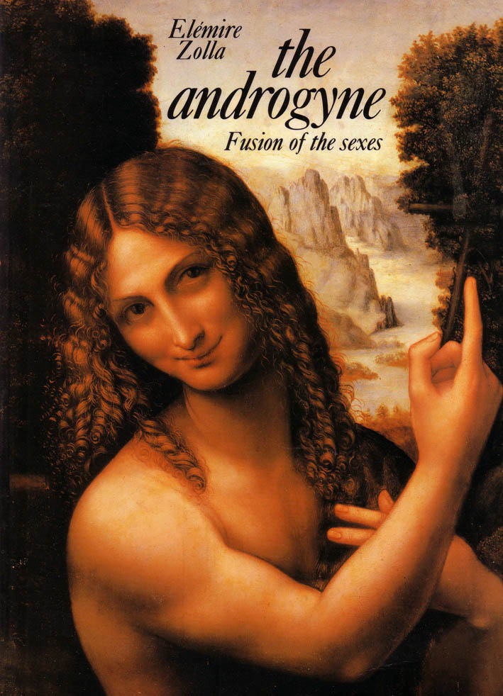 The androgyne