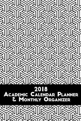 2018 Academic Calendar