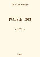 Poesie 1803