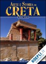 Kunst en geschiedenis Kreta