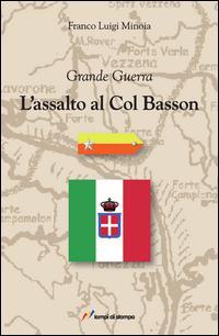 L'assalto al Col Basson