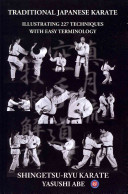 Traditional Japanese Karate