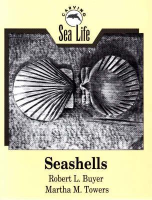 Carving Sea Life Seashells