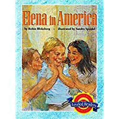 Elena in America, Below Level Level 4.1.2