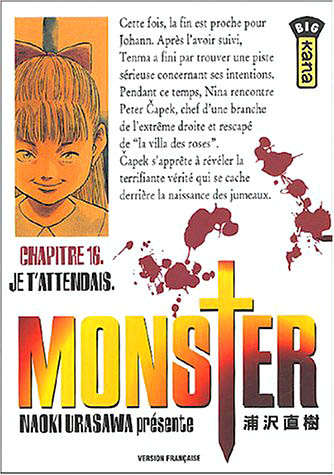 Monster, Tome 16