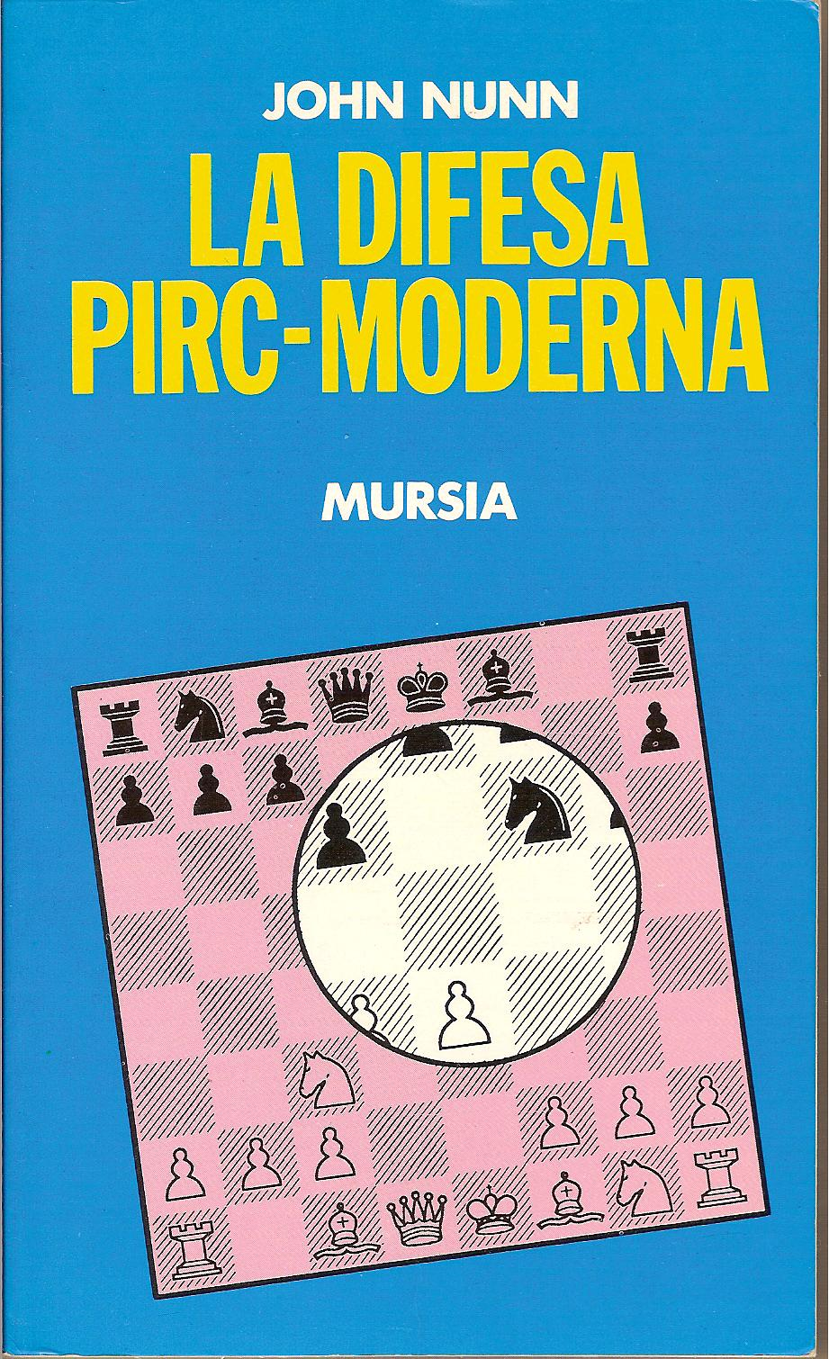 La difesa Pirc moderna