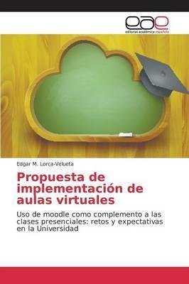 Propuesta de implementación de aulas virtuales