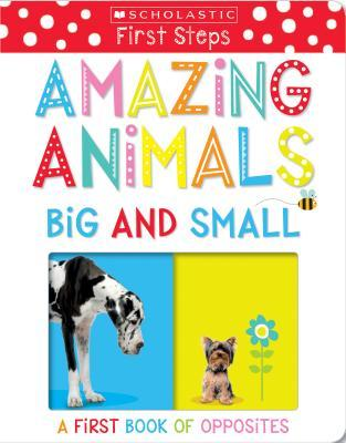 Amazing Animals Big ...