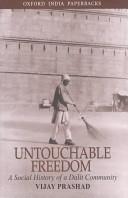Untouchable Freedom