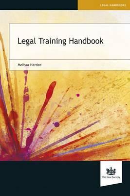 Legal Training Handbook