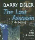 The Last Assassin [Unabridged]