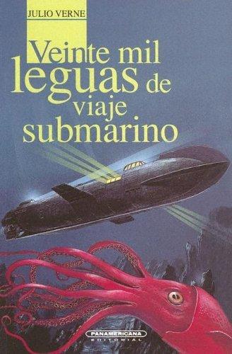 20.000 Leguas de Viaje Submarino - 19 -