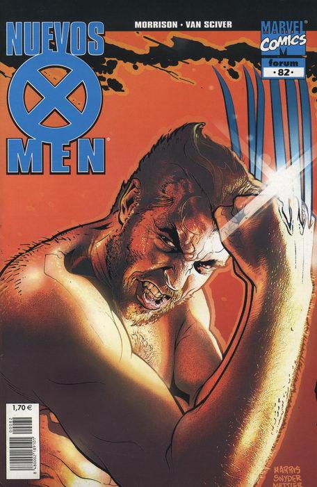 X-Men Vol.2 #82 (de 105)