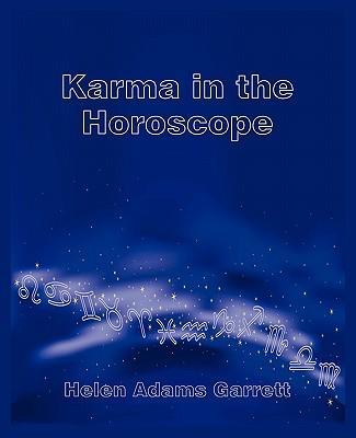 Karma in the Horoscope