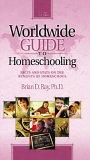Worldwide Guide to Homeschooling